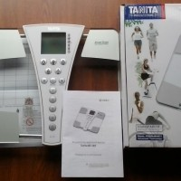 harga Tanita Bc 587 Timbangan Badan 200 Kg Tokopedia.com