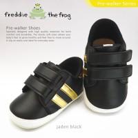 Prewalker - Sepatu Bayi   Freddie the Frog   Jaden Black