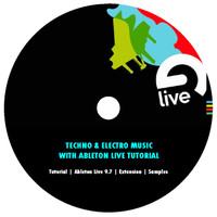 DVABL02 - Tutorial Musik Techno dan Electro House dengan Ableton Live