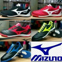 sepatu futsal mizuno (PROMO MURAH) neo shin