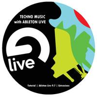 DVABL03 - Tutorial Musik Techno dengan Ableton Live
