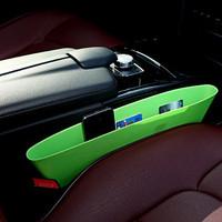 2p4 Rak Mobil / Car Seat Organizer / Rak Tas Samping Jok Mobil