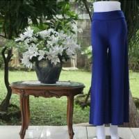 Celana Kulot Premium Spandek Jersey dan Rayon