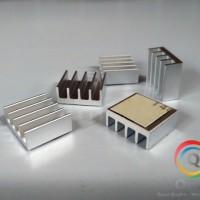 PCCOOLER RHS-02 Ramsink - Chipset Cooler