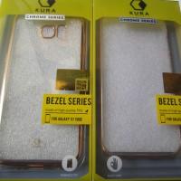 KURA CBEZEL SERIES CASE FOR SAMSUNG S7 EDGE
