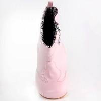 Tri M Olshop... Terima Kasih Kunjungannya .... Sepatu Boots Anak