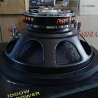 SPEAKER 12 incH SUBWOOFER NITROUS NOS ADS 1000W, SUPER BASS