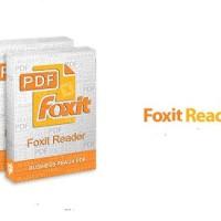 Foxit Reader v8 software dokumen PDF