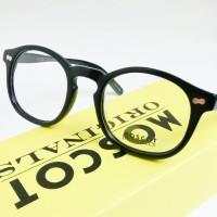 kacamata frame MOSCOT VELVYL ( BLACK )