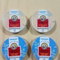 "Permen Herbal Candy Cap Ibu & Anak ""Nin Jiom"" made in Malaysia"