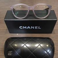 kacamata minus chanel original authentic asli beli di optik melawai