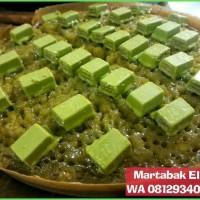 Jual Martabak Green Tea Kitkat Murah