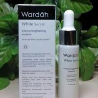 wardah white secret serum intense brightening essense