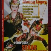VCD ORIGINAL PADEPOKAN SEKAR PANGGUNG