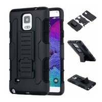 Casing Cover Hp SAMSUNG GALAXY Note 2 3 4 Military Armor Case