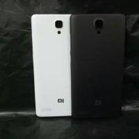 Jual Back Door Xiaomi Redmi Note 1 /Backdoor/Tutup Baterai/Casing Belakang Murah