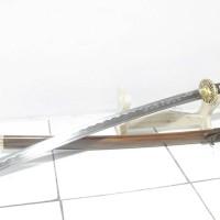 Mashel Pedang Samurai Katana The Last Wooden