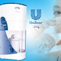 Alat Penyaring Air Langsung Minum Unilever Pureit Classic New