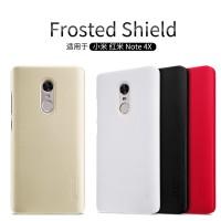 Jual Nillkin Frosted Shield Casing Xiaomi Redmi Note 4X / Note 4 PRO Murah