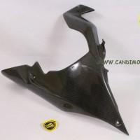 Undercowl Yamaha R25 / R 25 R3 Carbon Cevlar