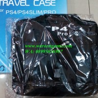 Playstation 4 PRO / PS4 PRO Travel Carry Protective Shoulder Bag