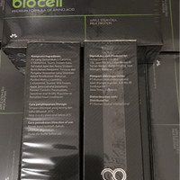 MOMENT BIOCELL BIOCELL premium formula of amino acid 60 ml