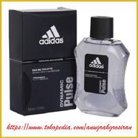 Parfum Ori Adidas Dynamic Pulse EDT 100ml anugrahgrosiran