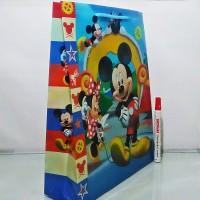 Paper bag Mickey mouse 34 cm x 26 cm x 6 cm