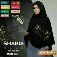 Jual hijab jilbab instant / khimar bergo / pet antem SHABIA Murah