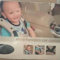 Jual Carseat Anak / Carseat Multi Function Car Cushion Murah
