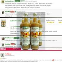 Obat Herbal Asam Urat, Pengencer Darah, Darah Kental HERBAKOL