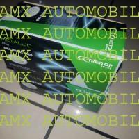 Brake Pads Trestor Metallic Ford Ranger/Everest BT50 2000-2012 depan