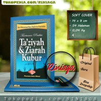 Tuntunan Praktis Taziyah / Ta'ziyah & Ziarah Kubur Pustaka Ibnu Umar