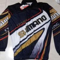 Jersey sepeda Shimano Cycling