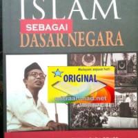 Islam Sebagai Dasar Negara - Mohammad Natsir /SEG