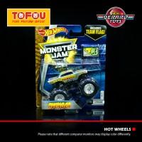 Mainan Monster Jam Avenger - Hot Wheels - Mattel - MOC