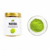Jual Matcha Japanese Green Tea Powder - 100gr Murah