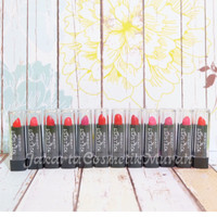 Jual [MINI MERAH] KISSBEAUTY LIPSTICK MINI MERAH
