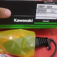 Lampu Sen Klx 150S Original Kawasaki