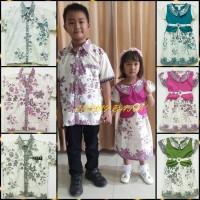 harga Dress / Dres / Terusan / Baju Batik Anak Perempuan 1208 Tokopedia.com