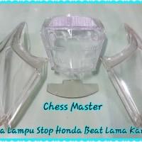 harga Kaca/mika Lampu Belakang Honda Beat Tokopedia.com