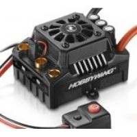 Hobbywing EZRUN Max8 150A ESC Waterproof WP Brushless Speed Controller