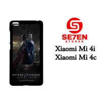 Casing HP Xiaomi Mi4i, Mi4c batman v superman dawn Custom Hardcase Cov