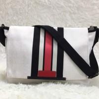 longchamp ruban messenger bag