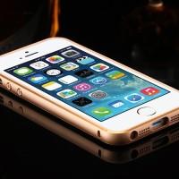 IPhone 6 4.7 Metal Aluminum Frame Capa Case Luxury Casing Cover Murah