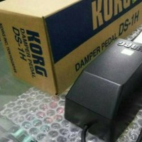 KORG Pedal keyboard DS1H made in japan