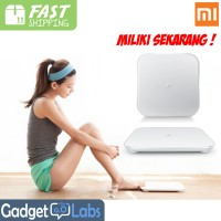 Jual Xiaomi Mi Smart Weight Scale Original - Timbangan Badan Xiaomi Murah