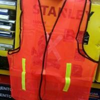Jual Rompi Jaring Rompi Proyek safety Vest Scoth X Murah
