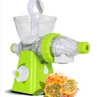 Paling Laris Nutrition Alat Pembuat Juice Machine Manual