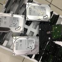 LIKE NEW HDD 250GB SEAGATE BARRACUDA 7200 Diskon